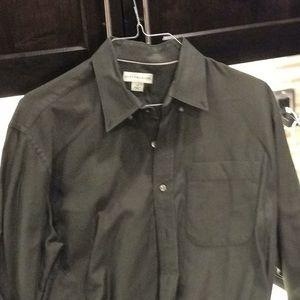 Cutter and buck dress shirt